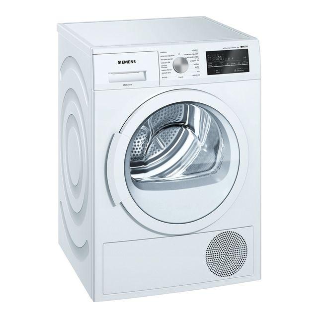 Pin En Secadoras