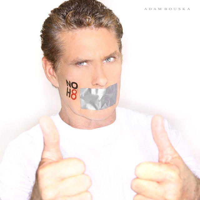 27 Bizarre NOH8 Campaign Pictures - BuzzFeed