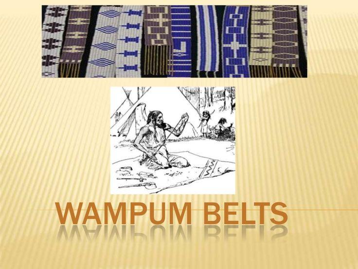 Best wampum belts images on pinterest iroquois