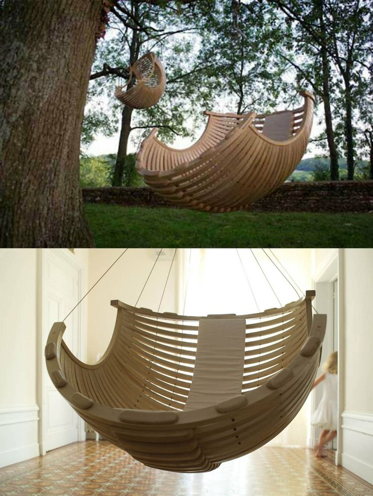1000 ideas about Outdoor Hanging Chair on Pinterest