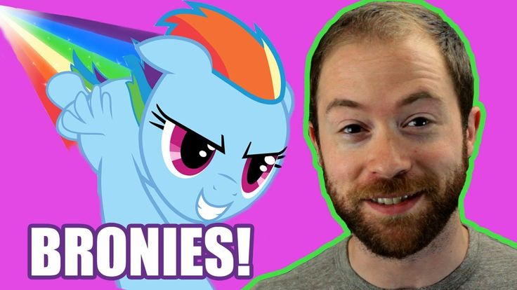 PBS Ideas Channel: Are Bronies changing the definition of masculinity? (At the very least, providing affirmation for males with creative and caring personality types).
