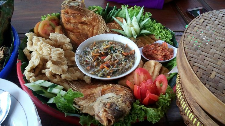 Special food - blitar