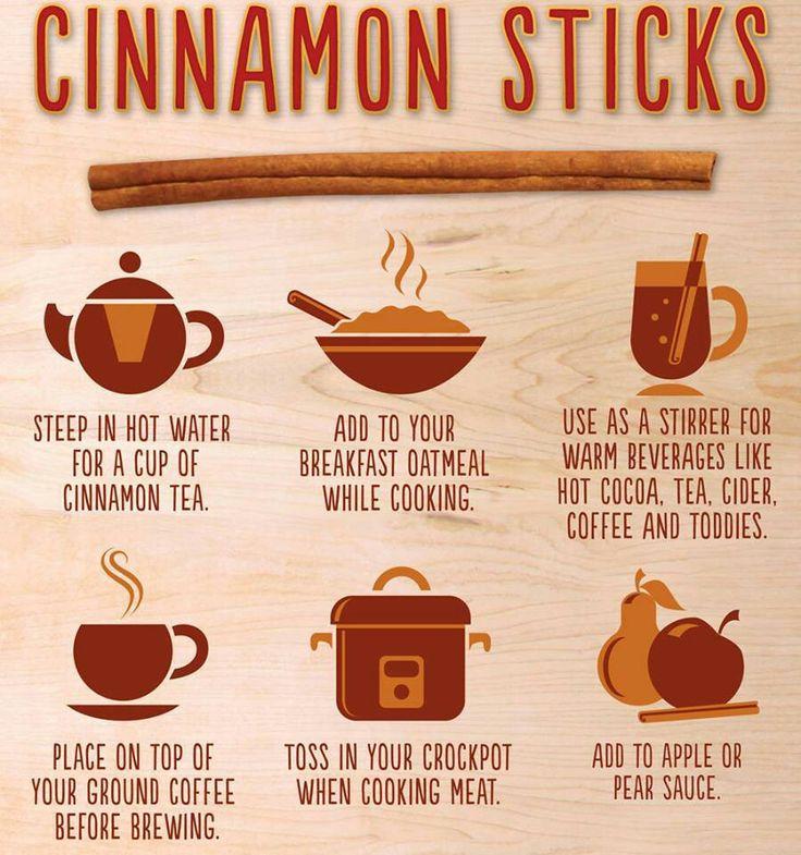 10 Best Organic Cinnamon Images On Pinterest: 73 Best Cinnamon Images On Pinterest