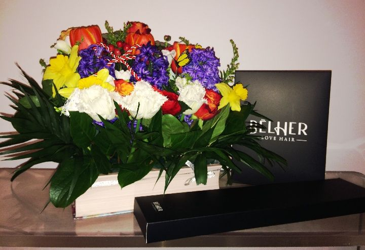 BelHer - Google+  Echipa BelHer va doreste o primavara minunata ca voi!! #belher #extensiibucuresti #extensiibelher #spring #springflowers #springishere #beautifulspringday #belherteam #flowerbox #flowerbook