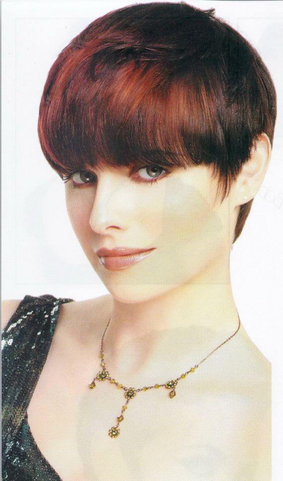 10 dollar haircut stylish wedge cut hairstyles for fashion 2015 cut 1381