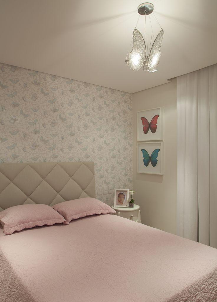 Detalhes orientais no décor. Veja: http://casadevalentina.com.br/projetos/detalhes/detalhes-orientais-688 #decor #decoracao #interior #design #casa #home #house #idea #ideia #detalhes #details #style #estilo #casadevalentina #bedroom #quarto
