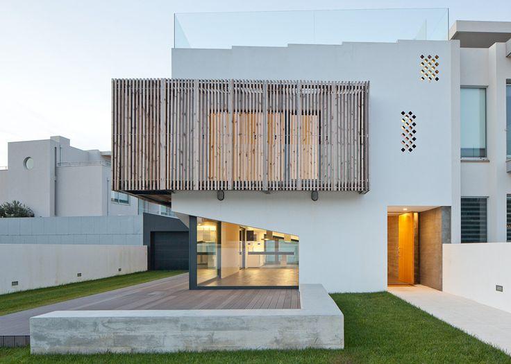 163 best Portuguese houses images on Pinterest | Architecture, A ...