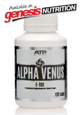 Alpha Venus + E-Tox MALE by ATP Science - Test and Estro Support! - New to Genesis - Specials PrimaForce Dendrobium Powder - New to Genesis - Specials - Shop Online @ www.genesis.com.au