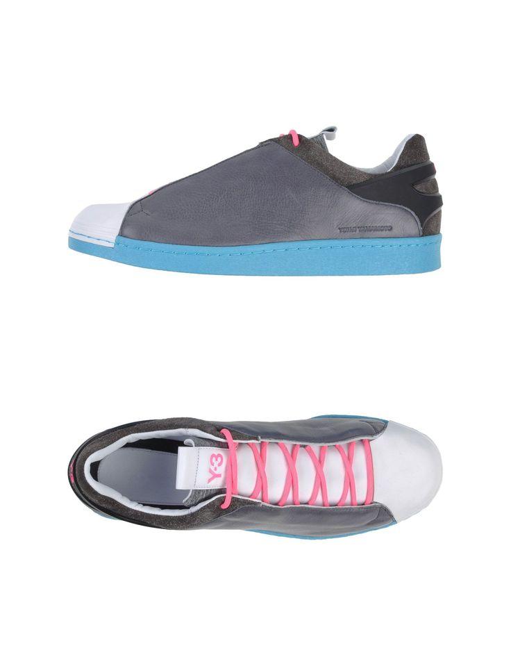 Y-3 Low-Tops. 3 OnlineMen's FootwearShoes ...