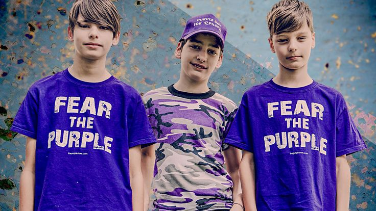The 26th of March is Purple Day. It aims to raise awareness about epilepsy, something our next Rookie Reporter, Archer has along with many other kids in Australia. We asked him to share what living with epilepsy is really like.