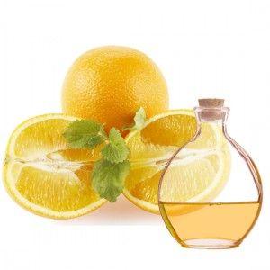Óleo essencial de bergamota para ansiedade