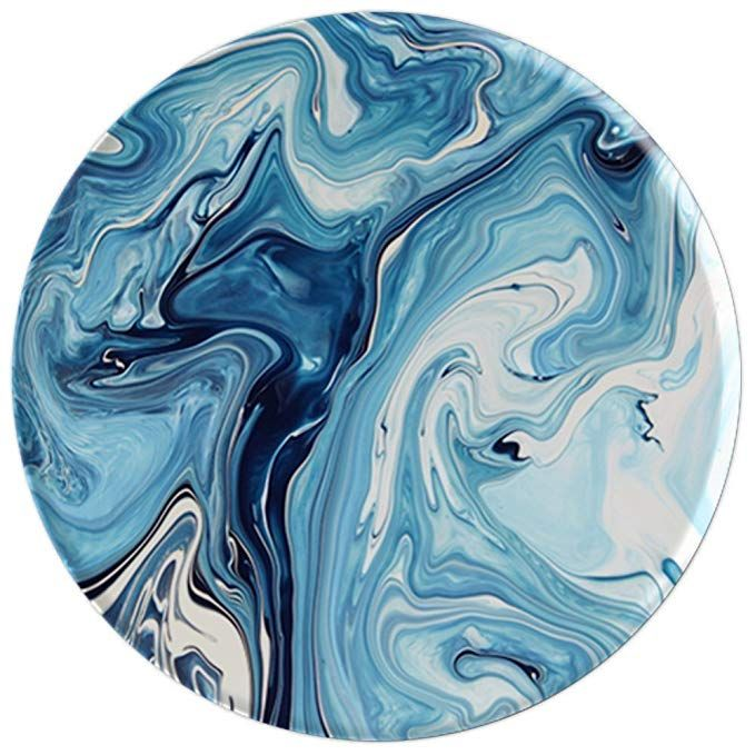 Amazon Com Blue Marble Popsockets Elegant Blue Marble Classy Stylish Popsockets Grip And Stand For Phones And Tablets Cell Ph Blue Marble Popsockets Classy