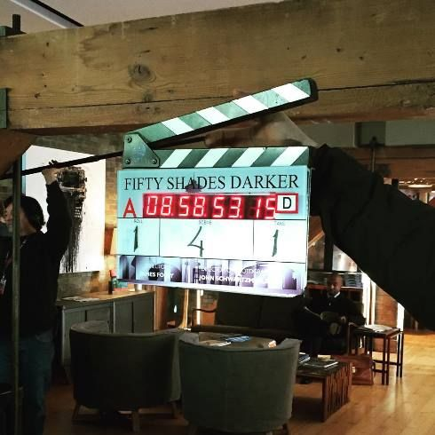'Fifty Shades Darker': Set Photos Tease Plot Details, Eric Johnson's Jack Hyde Character - http://www.movienewsguide.com/fifty-shades-darker-set-photos-tease-plot-details-eric-johnsons-jack-hyde-character/160972