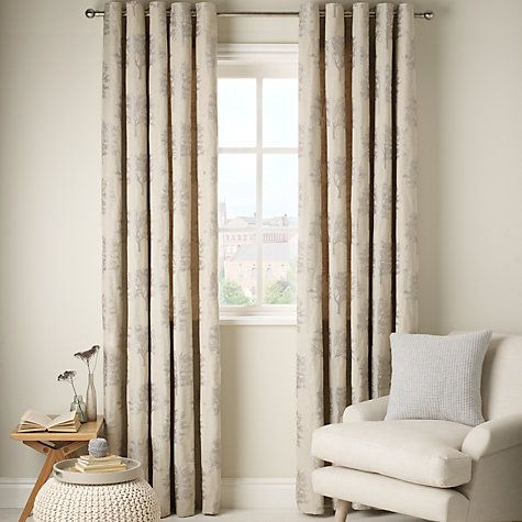 Best 25 neutral eyelet curtains ideas on pinterest beige eyelet curtains eyelet curtains for Lined valances for living room
