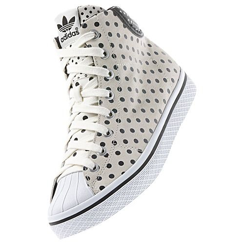image: adidas Vulc Star Mid EF Shoes D67567