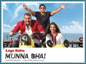 Lage Raho Munna Bhai (2006) | Watch Movies Online Free | Movies Festival!