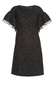 Кружевное платье ALESSANDRO DELL'ACQUA