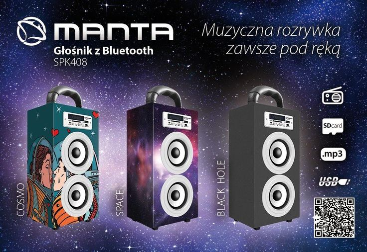 Głośnik Bluetooth – muzyczna rozrywka zawsze pod ręką