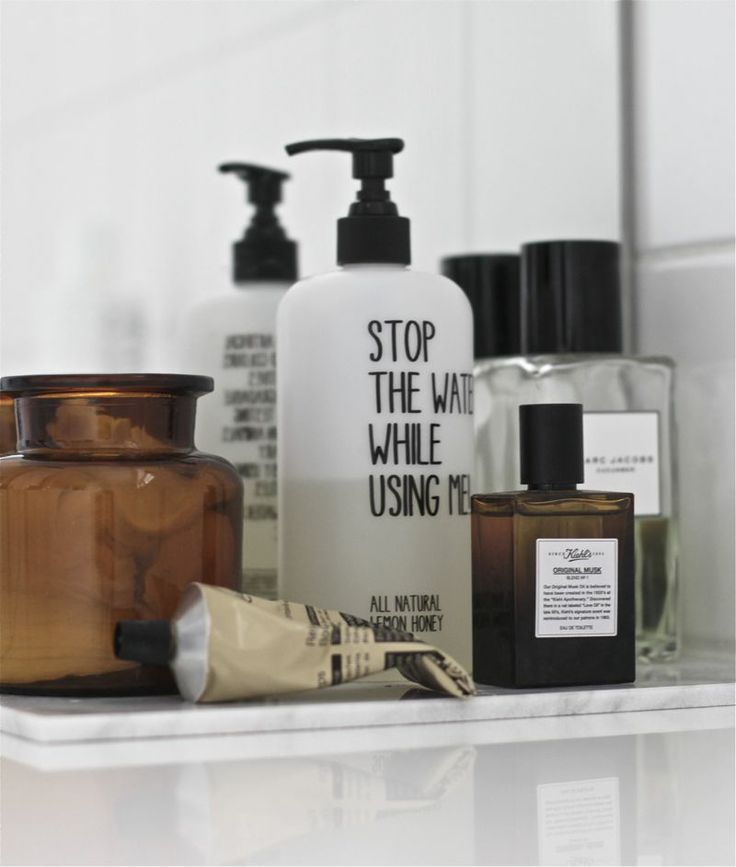 clever and eco-friendly packaging says: stop the water while using me! | time of the aquarius: xx