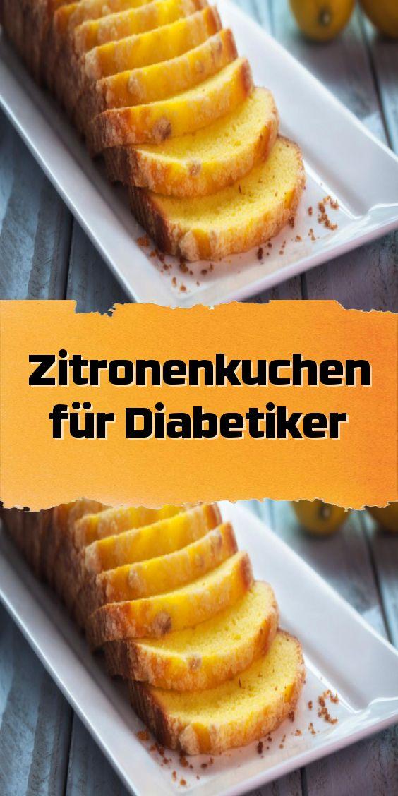 Rezept Für Diabetiker