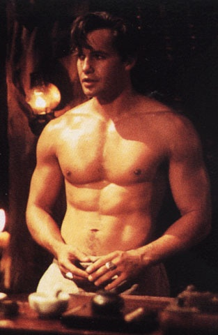 I WOULDVE PICKED YOU!!! Billy Zane titanic