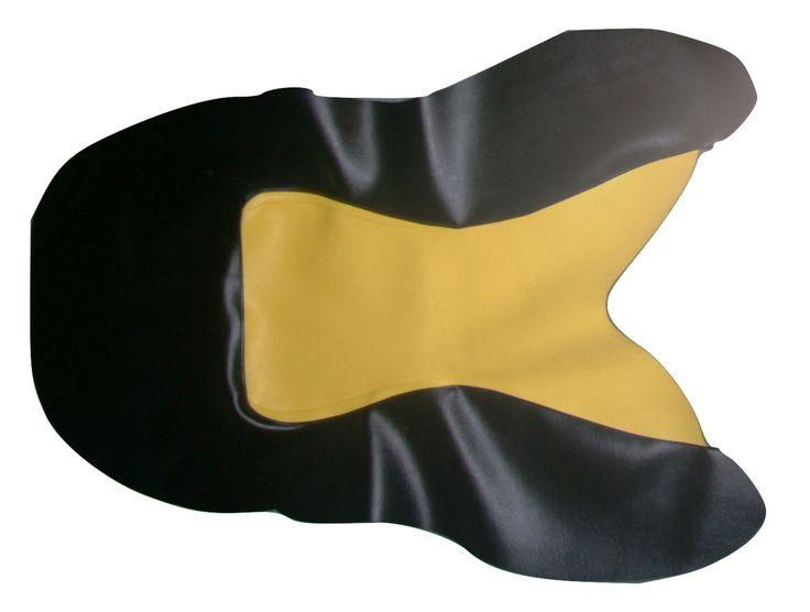 NEW 2004-06 Honda #CBR 600 F4i Tri Motorcycle Seat Cover AS Yellow AS Yellow AS Black $104 freeship