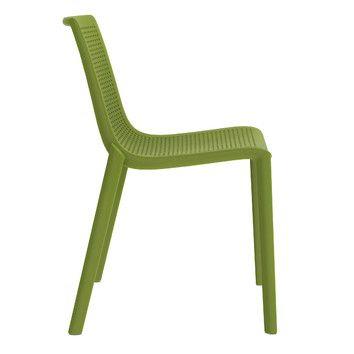Resol Grupo Resol Grupo Beekat Side Chair
