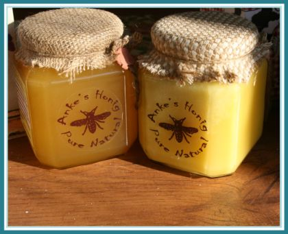 Honey - Pure Natural!