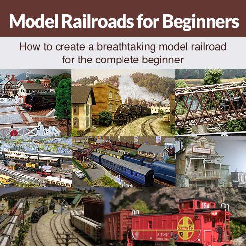 #ModelRailroad How to create a breathtaking model railroad! http://a729eh38qbfg0l672i081p8ndv.hop.clickbank.net/