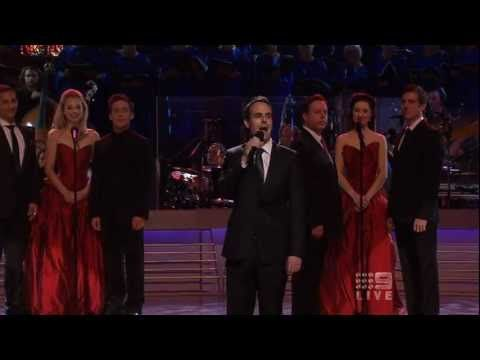 Carols by Candlelight Melbourne (playlist)