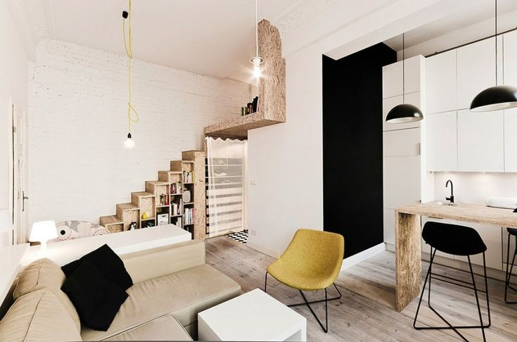 Apartment Of 29 sq. Meters In Poland 5