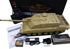 HENG LONG BRITISH CHALLENGER 2 -- Read more reviews of the product by visiting the link on the image.