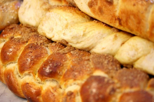 The New Yummy Challah Recipe in Town! - Powered by @ultimaterecipe