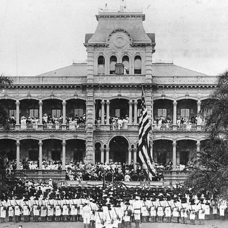 August 21, 1959—Hawaii became a state