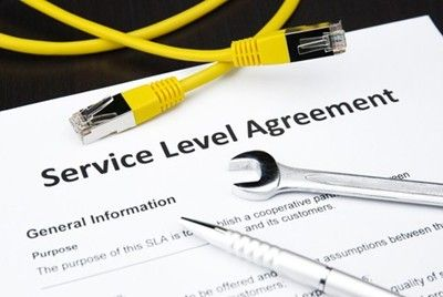 What You Should Know About Service Level Agreements #IT #business