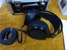 Stax SRM007 MK 2, Headphones & Energiser, used, for sale, secondhand