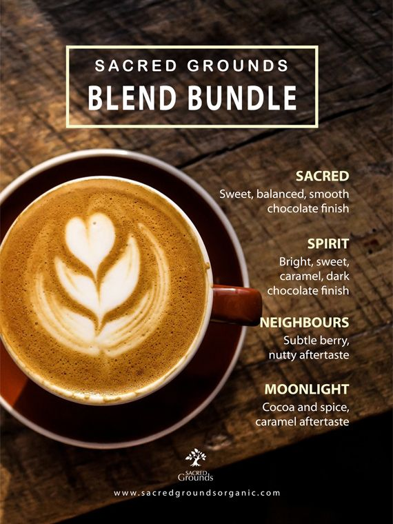 Blend Bundle Christmas Coffee Gift Ideas