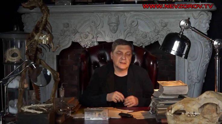 Невзоров  Об эксперименте и лабораторном материале  Дополнение к предыду...