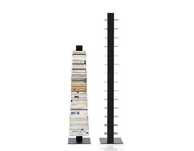 Bruno Reinaldi, Sapien Bookcase / Design within Reach / via Remodelista