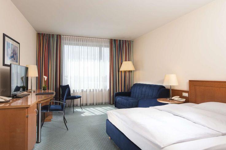 Maritim Hotel Frankfurt Frankfurt am Main, Germany