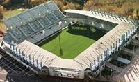 Stade De La Mosson - Montpellier