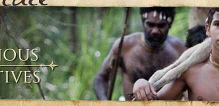 ABC Splash - contains clips and stills from the My Place TV series, teaching activities and associated student activity sheets. These resources focus on Indigenous characters, and historical events linked to Indigenous affairs, government policy and public attitudes.
