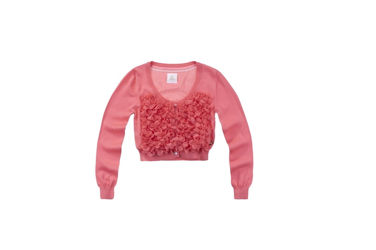Maison Espin  sweater ss13, #maisonespin #springsummercollection13 #womancollection #sweater #lovely #MadewithLove #romanticstyle #milano #colour