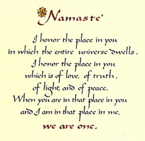 buddhist creed