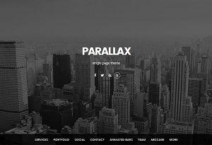 Wat is Parallax?  Parallax is momenteel een rage in webdesign. Het verbetert de gebruikerservaring door middel van een verbeterde visuele interactiviteit. Indien het goed wordt toegepast, kan parallax webdesign voor visueel verbluffende pagina's zorgen waar gebruikers van kunnen genieten tijdens het surfen. https://www.seo-snel.nl/parallax/