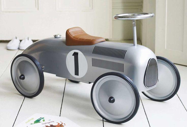 Auto Union Rennwagen für Kinder | Spielzeug | Designermöbel & Interior Design