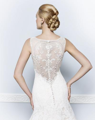 Igen Szalon Kenneth Winston wedding dress- 1650 #igenszalon #wedding #weddingdress #kennethwinston #eskuvo #eskuvoiruha #menyasszony #menyasszonyiruha #Budapest