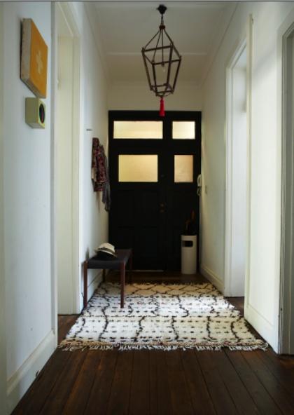 Kulchi Azilal carpet
