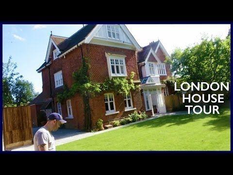 London House Tour! - YouTube