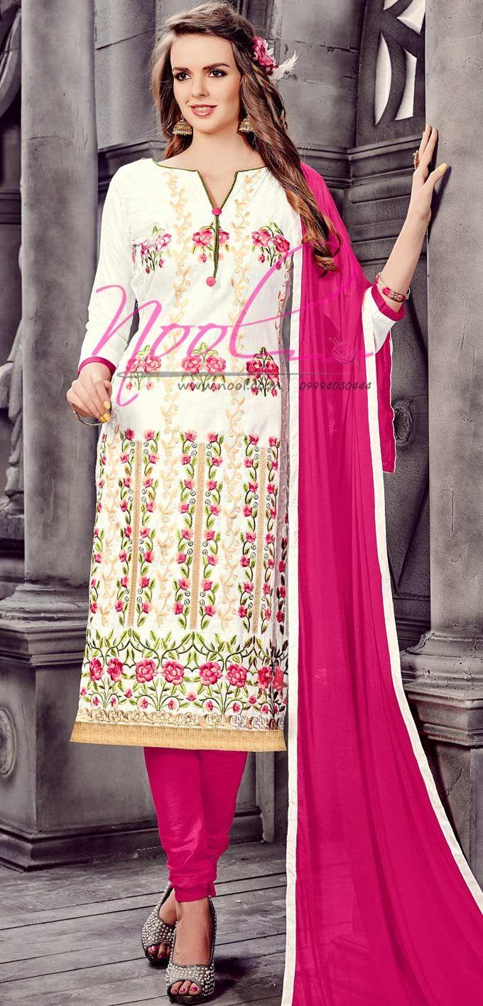 http://www.nool.co.in/product/salwar-suits/online-dress-material-cream-chanderi-cotton-back-design-bz5703d84610